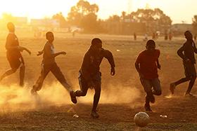 Future stars Football academy