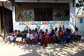 Montessori Primary School & Orphans Centre